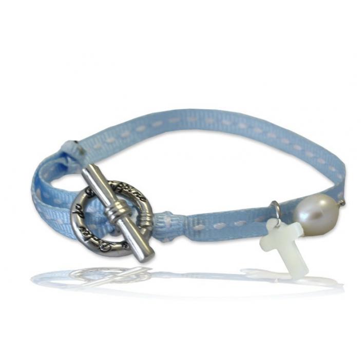 Bracelet Breloque Nacre
